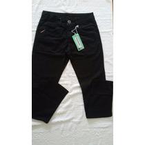 Calça Jeans Original Denuncia N: 46 Masculina