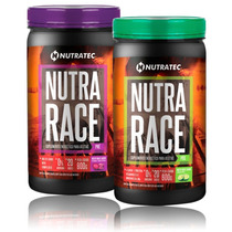 Kit Nutra Race - Nutratec