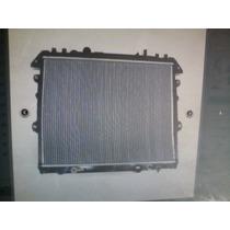 Radiador Agua Novo Barato Toyota Hilux Sw4 Srv