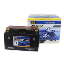 Bateria Moto Moura Ma8,6-e 8,6ah Ytz10s Hornet Cbr 600f 1000