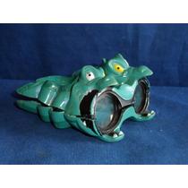 Raro Binóculos Da Disney Em Forma De Dragão Com Defeito 14cm