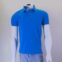 Camisa Masculina Polo Tommyhelfinger - Grife Original