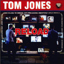 Cd De Tom Jones-reload-1999.