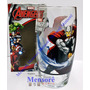 Copo De Vidro Thor Nadir Marvel Avengers 430 Ml
