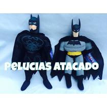 Batman Pelúcia 40 Centímetros Valor Unitário
