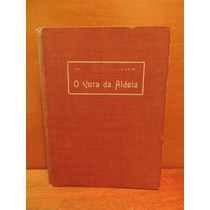 Livro O Cura De Aldeia H. Perez Escrich