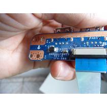 Placa Usb P Notebook Sony Vaio Pcg-71911x / Da0hk1tb6e0