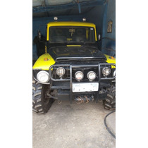 Camionete Ford Willys F75