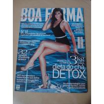 Revista Boa Forma Nº 311 Maio 2014 Bruna Marquezine