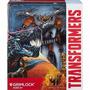 Boneco Da Hasbro Transformers 4 Generations Leader Grimlock