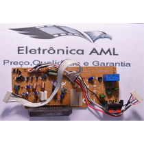 Placa Da Potência Gradiente As140/3 Max-l82/wl85/zl85/vl85