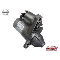 Motor Arranque/partida Nissan Tiida 1.8 16v 23300en20b