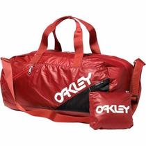Bolsa Oakley Factory Lite Duffel - 92516-465