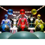 Seriado Power Rangers Dino Trovão