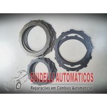 Discos De Aço Cambio Automático Cherokee/dakota V8 5.9