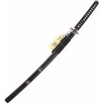 Espada Ninja Katana O Ultimo Samurai Original Em Metal