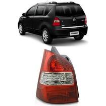 Lanterna Traseira Direita Nissan Livina 2009 A 2014 1º Depo