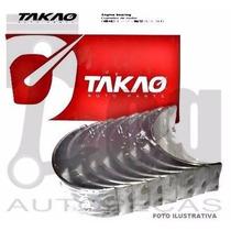 Peças Motor Chrysler Dakota 2.5l 8v Turbo Diesel Takao