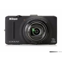Manual- Nikon Coolpix S9300