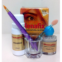 Colorir As Sobrancelhas Com Henna Rena Hena Marrom Chocolate