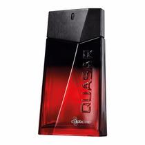 Perfume Des. Colônia Boticario Quasar Fire, 125ml