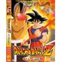 Dvd Dragon Ball Z O Filme Original Semi Novo