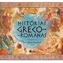 Livro: Histórias Greco-romanas - Ana Maria Machado