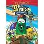 Os Vegetais Os Piratas Que Não Faze Nada Dvd