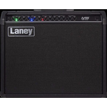 Amplificador Laney Lv300 120 Watts P/ Guitarra M Music Rj