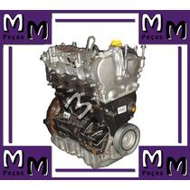 Motor Duster 2.0 16v 142 Cv Flex Ano: 2012/2013