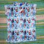 Camiseta Frozen Importada Original Para Criancas 10/12 Anos