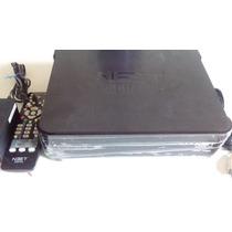 Receptor Digital Hd Net Hdc 74x1 Usado Funcionando!