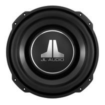 Subwoofer Jl Audio 12tw3-d4 Slim 400w Rms 100% Original