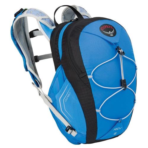 Mochila Osprey Rev 6 Bolt Blue Tamanho M / l
