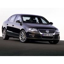 Sucata Volkswagen Passat Tsi 2010 - Peças Usadas