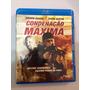 Condenação Máxima Blu Ray - Steven Seagal