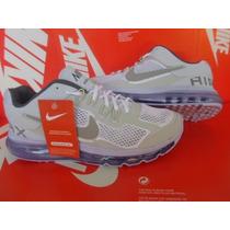 Tênis Nike Air Max Feminino 2013 Oferta Toda Hora Vende