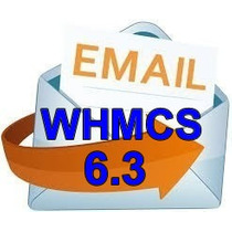 Tbl E-mail Templates Para Whmcs 6.3 Em Português Br