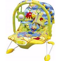 Cadeira Musical De Descanço Alegria Do Jardim - Dican