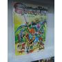 Thundercats Annual Comic Book Ultra Rara Importada 1986