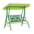 Cadeira Balanço Banco Infantil Brinquedos Antigos Playground