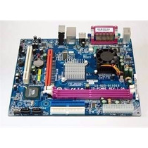 Placa Mae Positivo Pos-vvcn896bd (via Pc-3500)