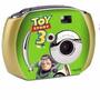 Mini Câmera Digital Toy Story 3 Dc-30b Vga Dotcom Nova
