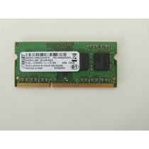 Memoria 4gb Ddr3 All In One Hp Touch Smart 320pc 320-1000br