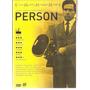 Dvd Person - Vida De Luiz Sérgio Person - Novo***