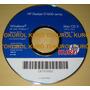 Cd De Instalação Impressora Hp Deskjet D1660 (xv7)