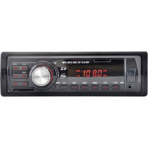 Kit C/ 10 Som Automotivo Leadership Fm / Mp3 / Usb / Sd