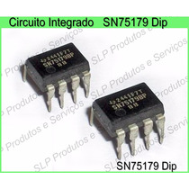 C.i Sn75179 Sn75179bp Ds75179 75179 Dip-8 Original - G211