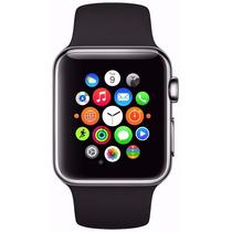 Apple Watch Sport 42mm Relógio Iwatch Lacrado Frete Grátis