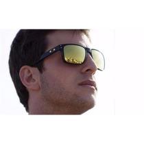 Óculos De Sol Holbrok 100% Polarizado Varejo E Atacado